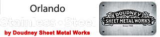 Orlando Stainless Steel Fabricators