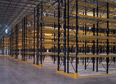 Used Pallet Racking Friendswood, TX