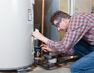 Edina, MN Water Heater Replacement